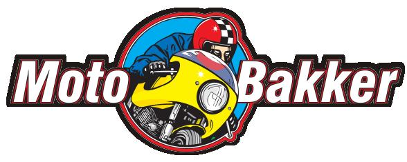 Moto Bakker